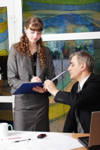 resumes for executive assistants