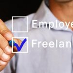 Can a Freelancer Get a Full Time Job?